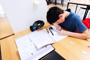 Bij StudieSucces leer je hoe je moet leren