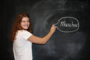 Mascha